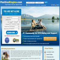 Hookup site for hiv positive individuals